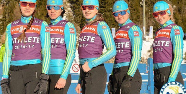 Назван виновный в обысках казахстанских биатлонистов на чемпионате мира в Австрии