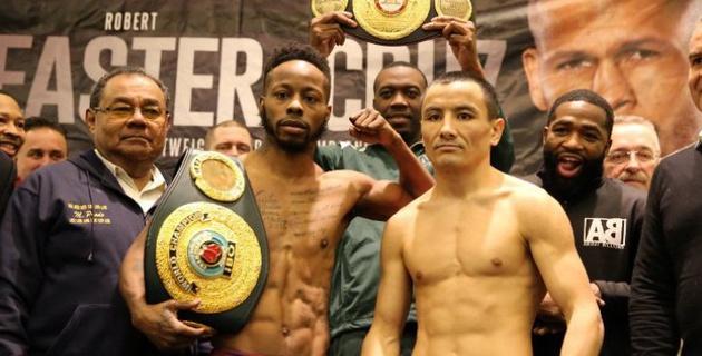 Казахстанец Жанат Жакиянов завоевал чемпионские титулы по версиям WBA (Super) и IBO