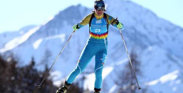 Международный союз биатлонистов подтвердил отрицательные результаты тестов на допинг у казахстанских спортсменов