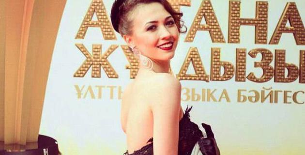 В апреле я выхожу замуж, и разница в возрасте с мужем абсолютно не пугает - Анна Алябьева