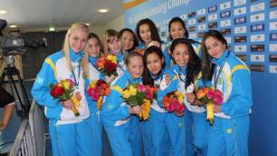 Опасный репост, или как Баландин оказался вовлечен в скандал в женской сборной Казахстана по синхронному плаванию