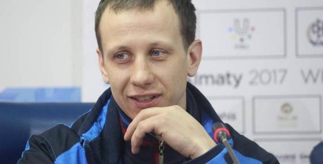 Самое сложное во время алматинского финала - это подготовить мотор - действующий чемпион мира по спидвею