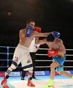 """Казахстан vs Узбекистан. Как боксеры """"Астана Арланс"""" одержали важную победу в WSB"""