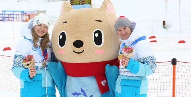 Казахстан сократил отставание от третьего места в медальном зачете Азиады-2017