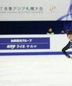 Фигурист Денис Тен из-за падения стал девятым в короткой программе на Азиаде-2017