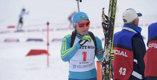 Прямые трансляции соревнований Азиады-2017 с участием Вишневской и других казахстанцев
