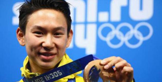 Сможет ли Денис Тен повторить успех Игр в Сочи, или что связывает Азиаду-2017 с ОИ-2014
