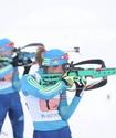 Казахстан выиграл шесть гонок из семи в биатлоне на Азиаде-2017