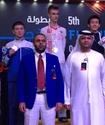 Казахстанские таеквондисты завоевали 12 медалей на турнире в ОАЭ