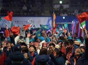 Президент НОК поздравил победителей и призеров Азиады-2017