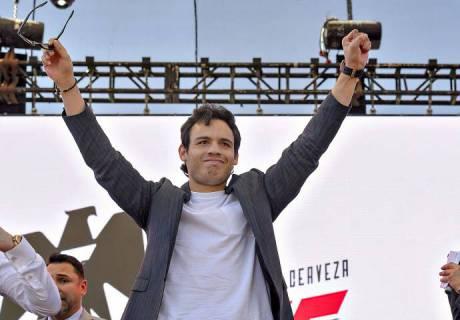 """Бой с """"Канело"""" будет за честь и гордость. Он даст мне возможность вернуться на вершину - Чавес-младший"""