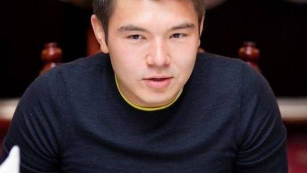 Айсултан Назарбаев получил должность в Федерации футбола Казахстана