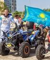 """Казахстан впервые в истории на """"Дакаре"""" будет представлен в классе """"квадроциклы"""""""
