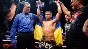 Сергей Деревянченко вернется на ринг в марте