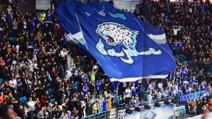 """Спортивный функционер предложил """"Барысу"""" сыграть несколько домашних матчей в Алматы"""