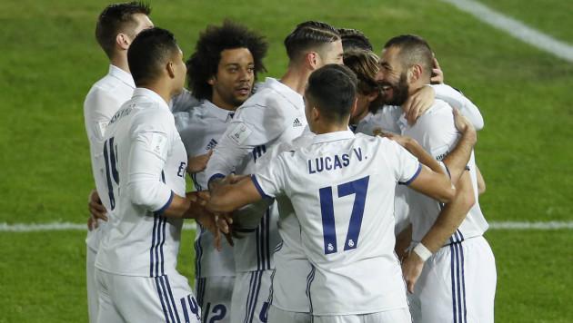 """""""Реал"""" и """"Бавария"""" стали первыми четвертьфиналистами Лиги чемпионов"""