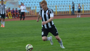 Андрей Карпович завершил карьеру футболиста - СМИ