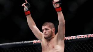 Нурмагомедов остается в UFC - Дана Уайт