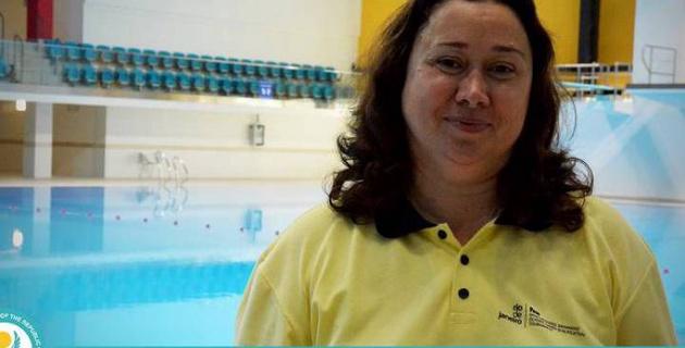 Главный тренер сборной Казахстана уволилась после скандальной публикации синхронисток