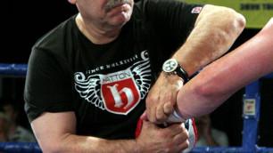 Менеджер Жакиянова рассказал об отказе от пояса IBO, планах на бой в Астане и объединении титулов
