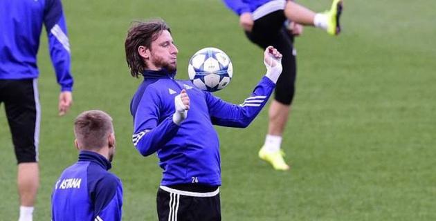 """ФИФА обязала """"Астану"""" выплатить финансовую компенсацию своему бывшему игроку"""