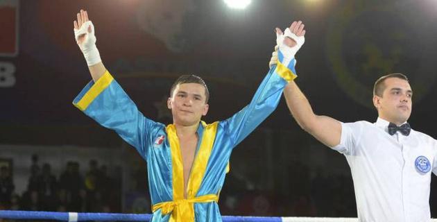 """Боксеры """"Астана Арланс"""" досрочно победили """"Патриот Боксинг Тим"""" и вышли в плей-офф WSB"""
