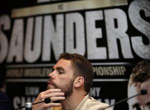 Сондерс намекнул на подписание контракта с победителем боя Головкин - Джейкобс