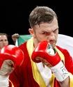 Энди Ли победил в андеркарте боя Головкин - Джейкобс после возвращения в бокс