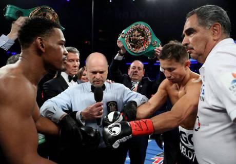 Фото с сайта boxingscene.com