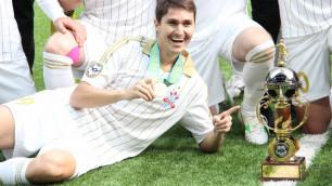 Мне будет интересно играть против Казахстана, потому что я хорошо провел там время и знаю многих футболистов - Пиззелли
