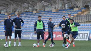 Букмекеры назвали наиболее вероятный счет отборочного матча ЧМ-2018 Армения - Казахстан