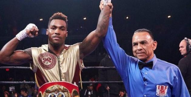 Чарло и Хейланд определят обязательного претендента на титул Головкина - WBC