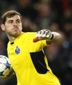 Французский клуб хочет предложить контракт Икеру Касильясу