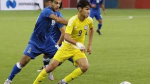Мы воспитываем и обучаем игроков для своей сборной - казахстанский тренер ответил агенту по Сейдахмету