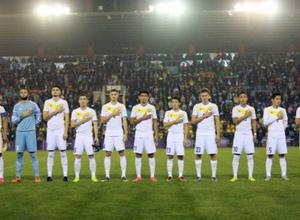 В Казахстане не покажут стартовый матч молодежной сборной в отборе на Евро