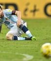 ФИФА дисквалифицировала Лионеля Месси на четыре матча за оскорбление судьи