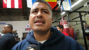 Роберт Гарсия назвал трех боксеров, которые побьют Головкина