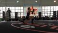 В Алматы состоялся чемпионат Казахстана по муайтай среди мужчин и женщин