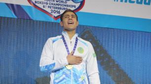 Сборная будущего. Кого ждать на боксерском Олимпе Казахстана