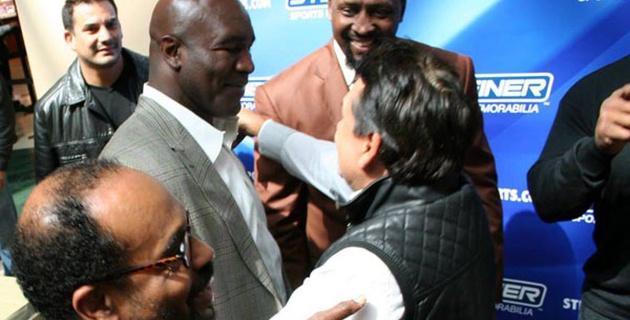 Леонард, Хаглер, Холифилд и другие 15 суперчемпионов мира попали в список ожидаемых гостей на Конвенции WBC в Астане