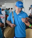 Команда Astana Motorsports усилилась еще одним квадроциклистом