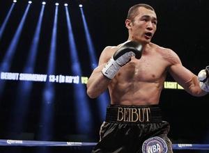 Расписание всех боев с участием казахстанских боксеров в апреле
