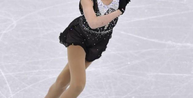 Впервые в истории Казахстана сразу две фигуристки выступят на Олимпиаде