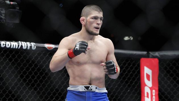 У Хабиба Нурмагомедова были проблемы с печенью - комментатор UFC