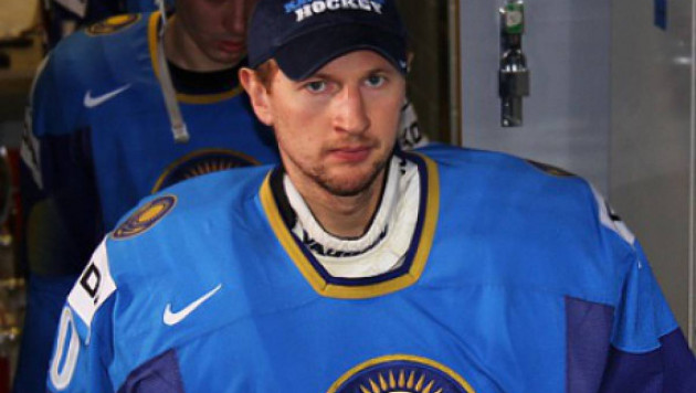 Вратарь сборной Казахстана по хоккею назвал задачу на чемпионат мира