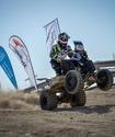 Двое квадроциклистов команды Astana Motorsports вошли в ТОП-10 на третьем этапе ралли в Абу-Даби