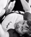 Скончалась известный казахстанский тренер по спортивному скалолазанию Марина Кутелева