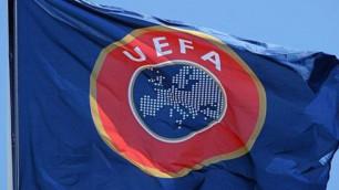 Федерация футбола Казахстана получит миллион евро от УЕФА