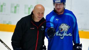 По составу сборной Казахстана по хоккею на чемпионат мира картина более-менее ясна - Занковец