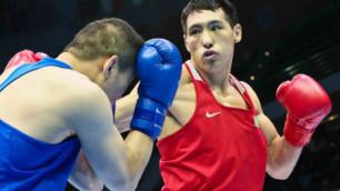 Олимпийский чемпион назвал преимущества Алимханулы в сравнении с Ниязымбетовым